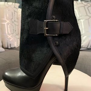 Christian Louboutin Armony Ankle Boots